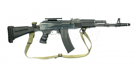 Автомат E&L AK-74М, Gen.2 (TI-EL-A106-A-03) Trade-In фото