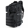 Рюкзак WoSporT 3P Tactical Backpack BK (BP-02-BK)