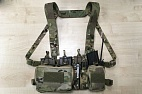 Обзор D3 Heavy Chest-Rig