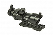 Прицел оптический Marcool ACOG TA01NSN 4X32 Scope with ARMS mount (DC-HY9075) [1]
