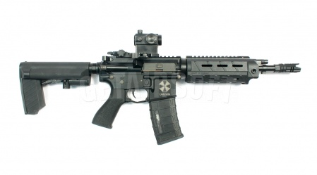 Карабин G&G M4A1 CQB (TI-GG-M4A1-CQB-01) Trade-In фото