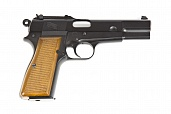 Пистолет WE Browning Hi-Power M1935 GGBB (DC-GP424) [1]