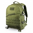 Рюкзак WoSporT 3-day pack OD (BP-05-OD)